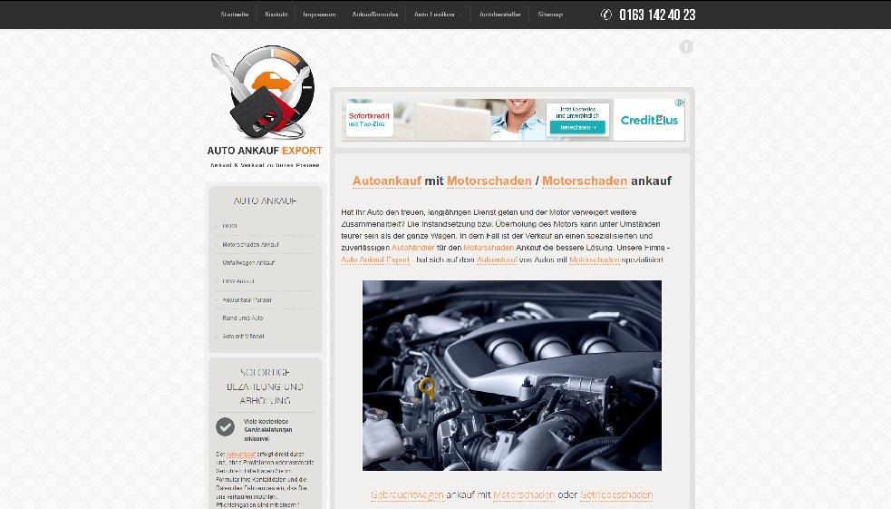 Autoankauf Duisburg: Einfach, schnell und unkompliziert